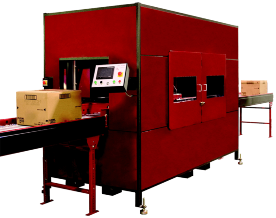 Case Cutter Equipment