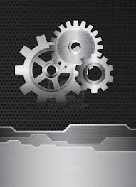 Redstamp Equipment Parts