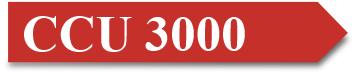 CCU 3000