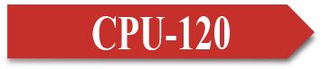 CPU 120