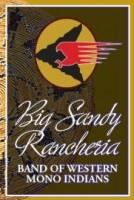 DTS at Big Sandy Rancheria