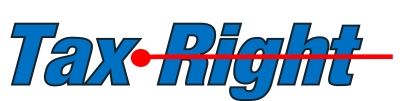 tax right logo