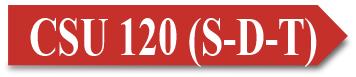 CSU 120